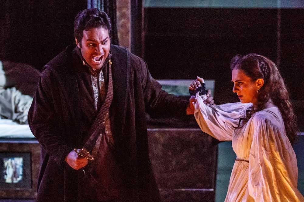 Otello, Melbourne Opera