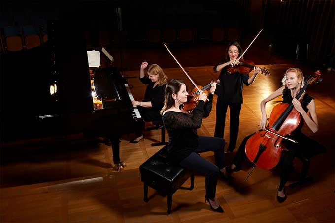 Violin Halloween Music   The 13 Scariest Pieces Of Classical Music For Halloween Limelight