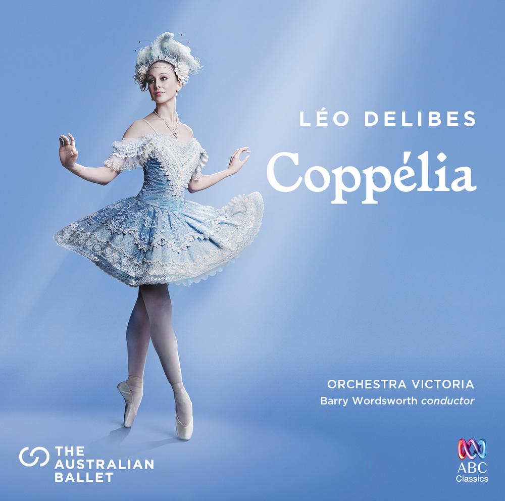Coppélia, ABC Classic