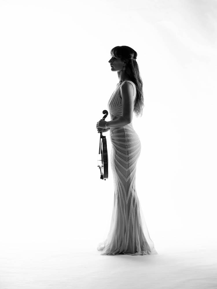 Emma McGrath, Tasmanian Symphony Orchestra