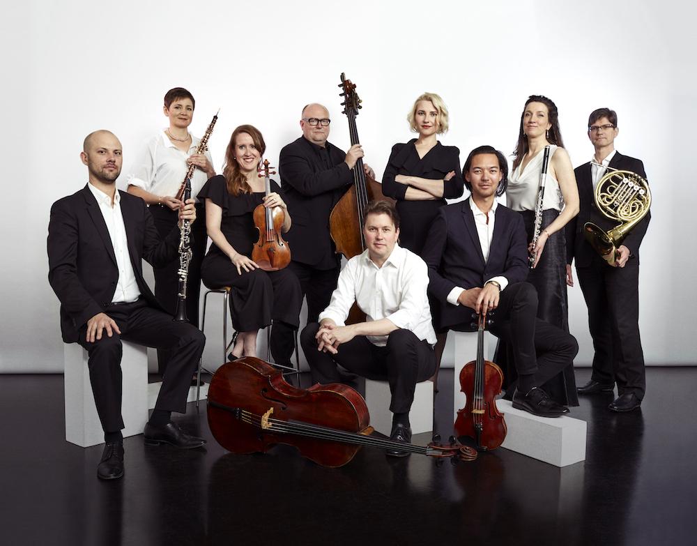 Omega Ensemble, 2019 Season