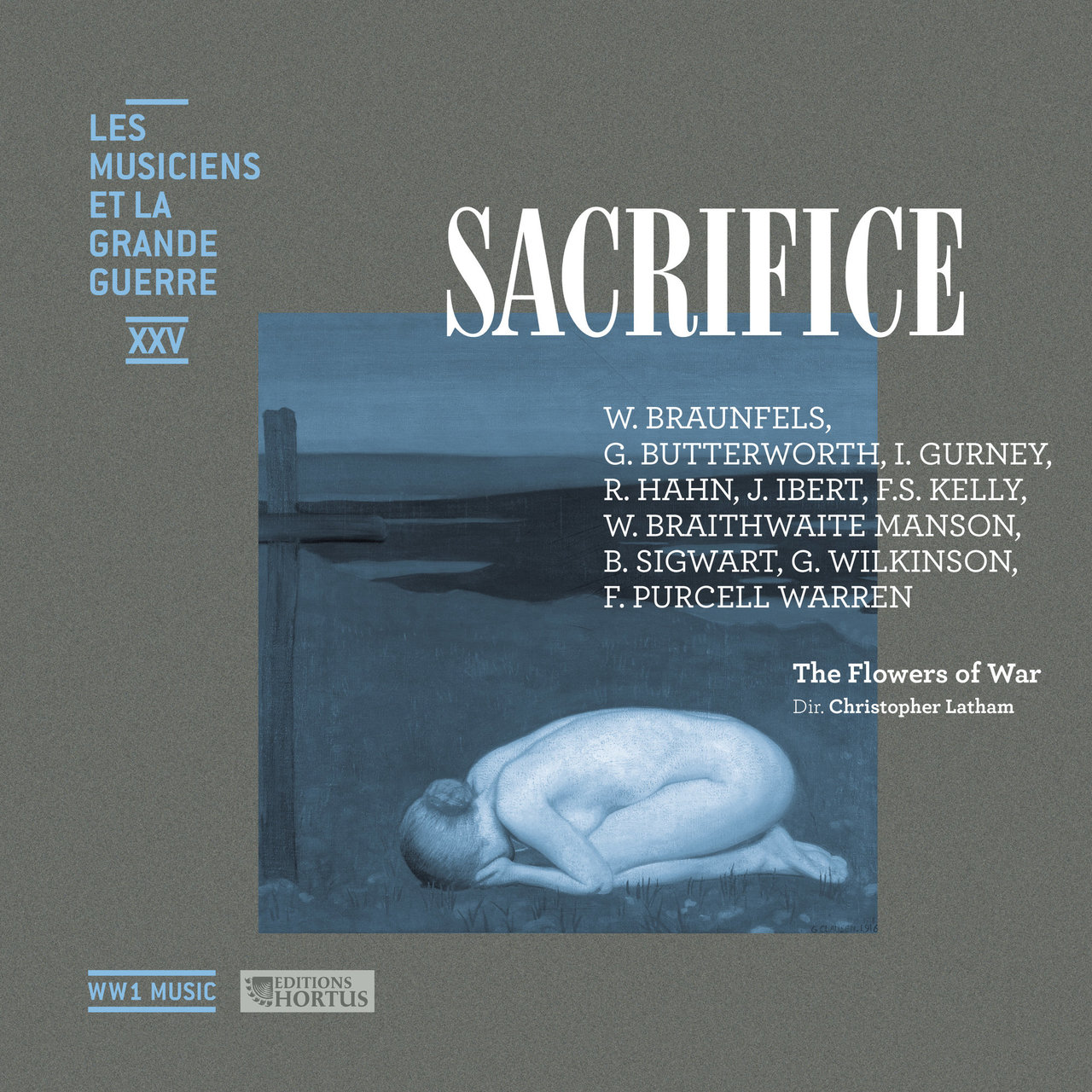 Sacrifice, Flowers of War