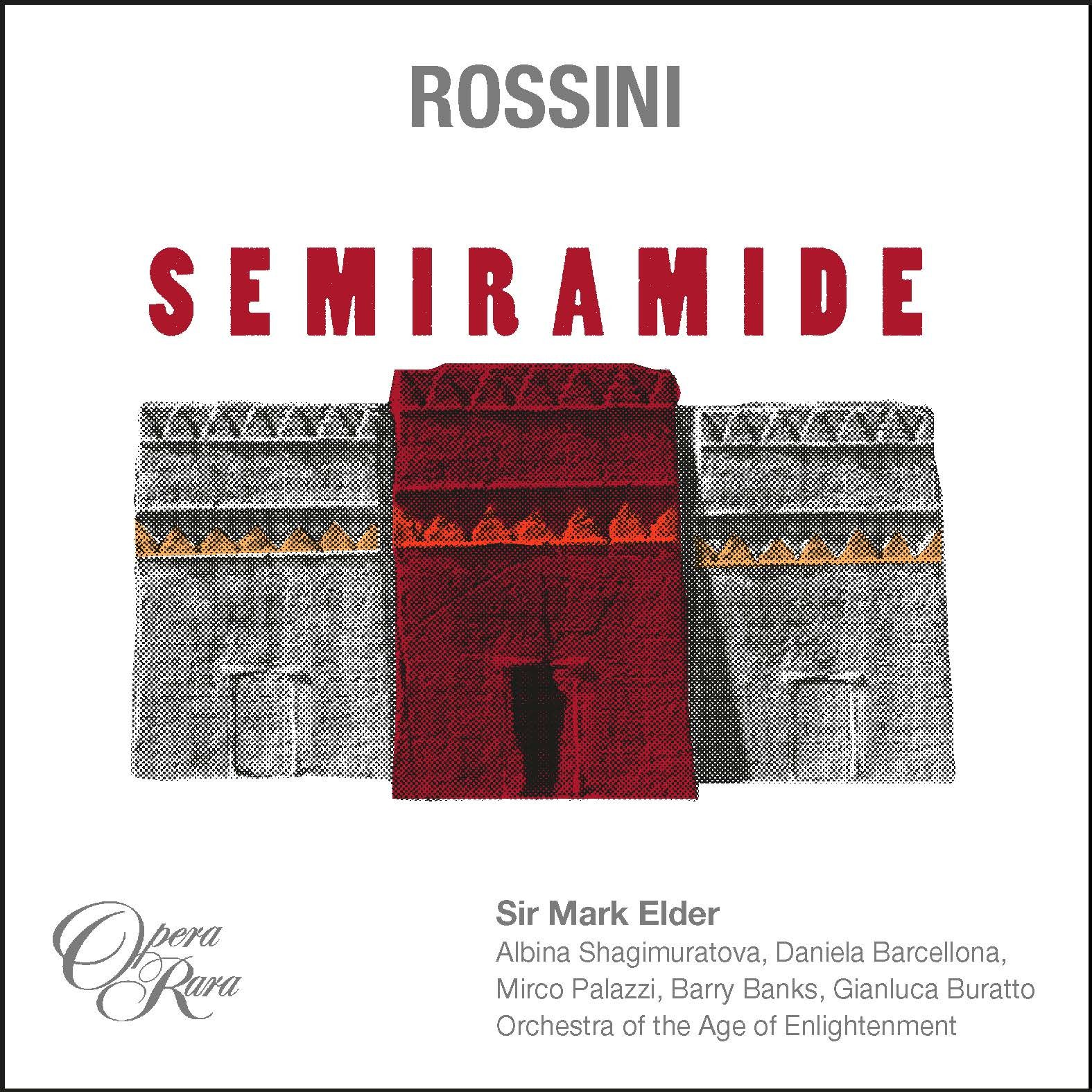 Semiramide, Rossini