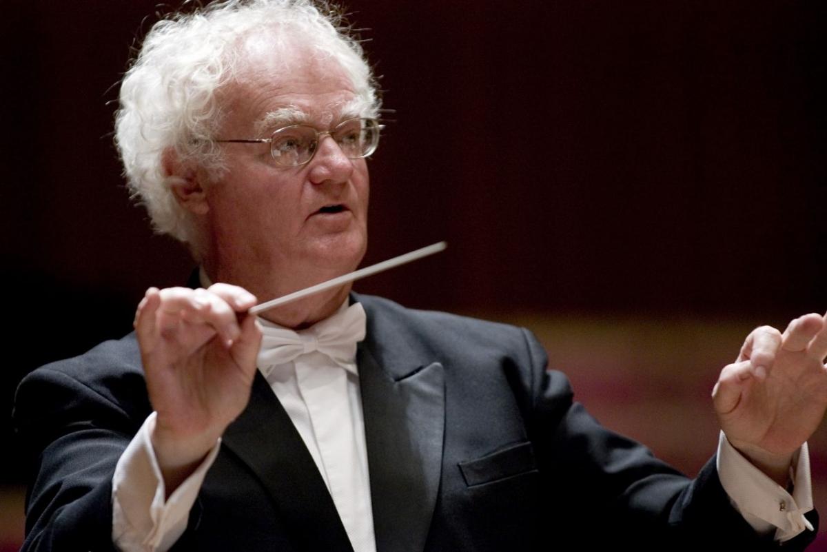 Richard Gill, Sydney Symphony Orchestra