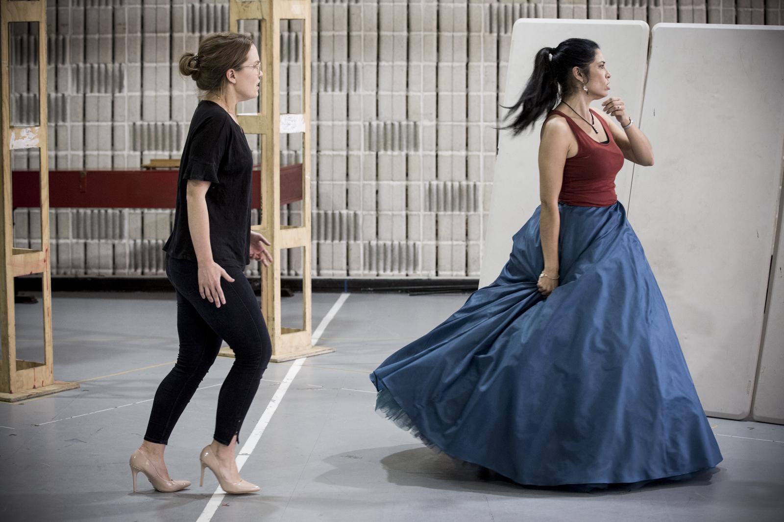 Pinchgut Opera, Artaserse