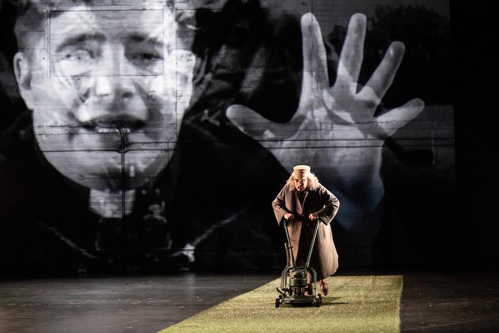 A Cheery Soul, Sarah Peirse, Sydney Theatre Company