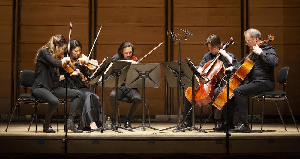 Omega Ensemble, Momentum