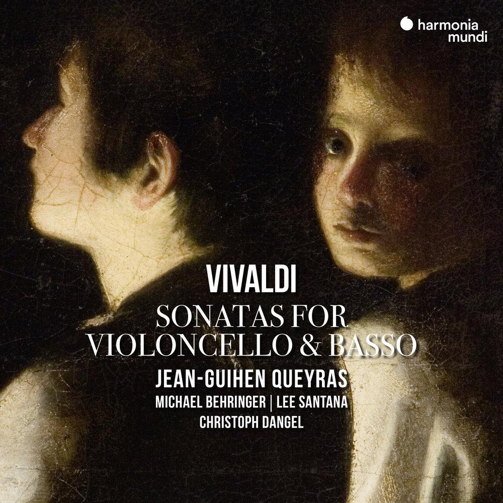 Jean-Guihen Queyras, Vivaldi