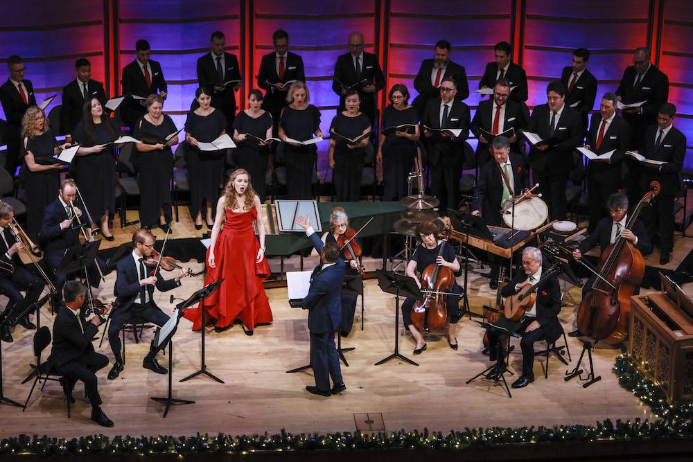 Noël! Noël!, Australian Brandenburg Orchestra