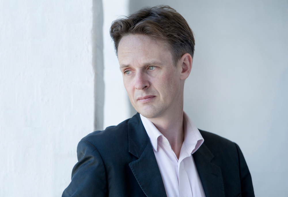 Ian Bostridge, Utzon Music Series