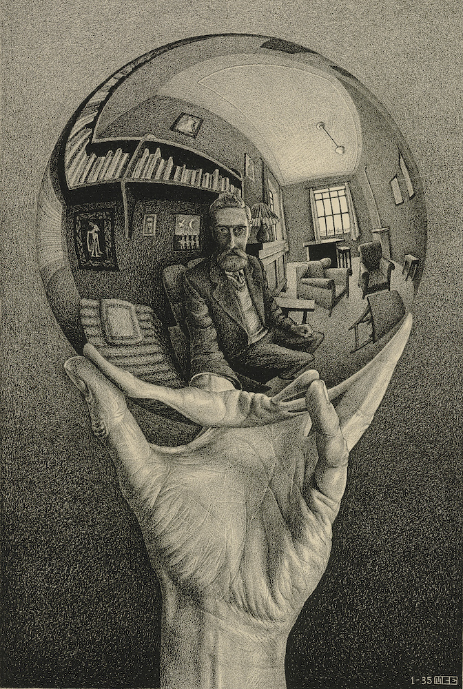 Escher x Nendo, NGV