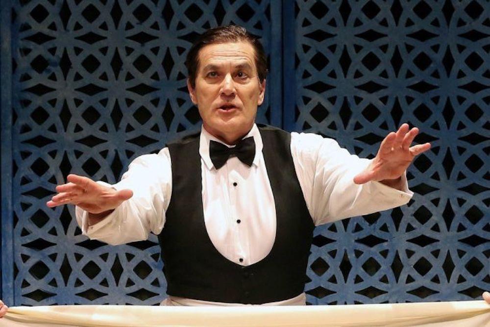 David Lewis, Opera Australia