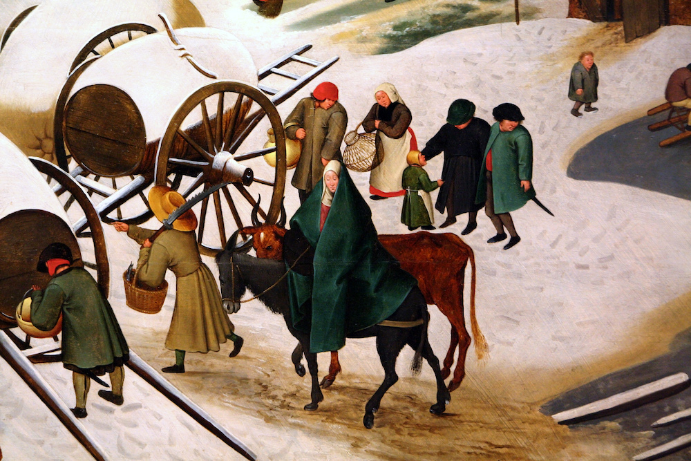Christmas, Classical Music