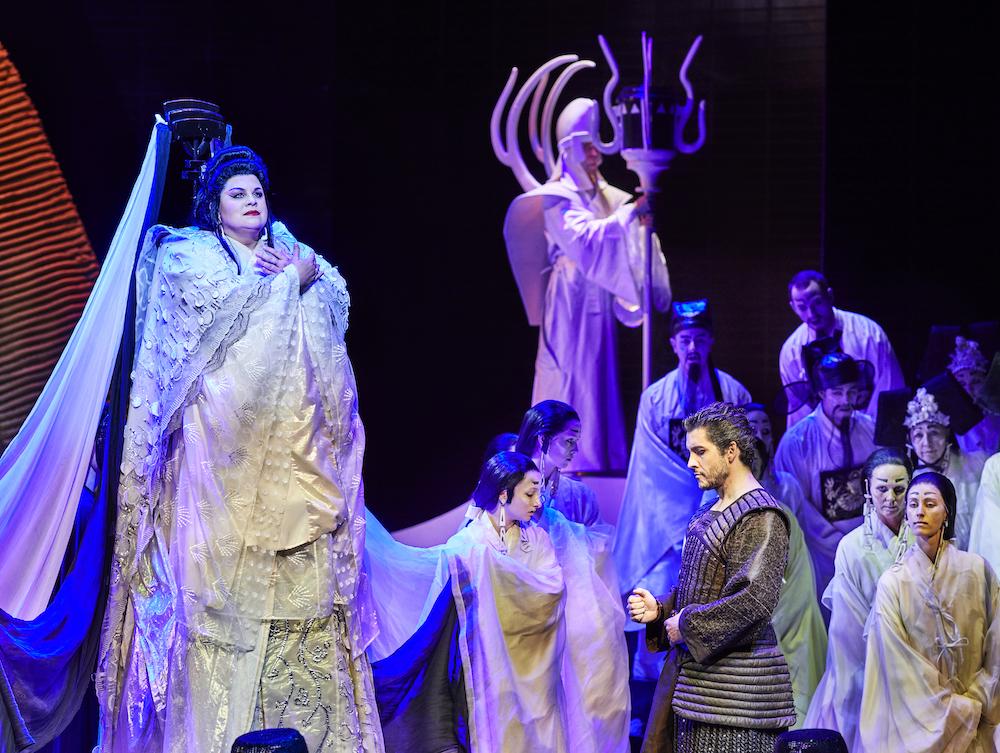 Turandot, Opera Australia