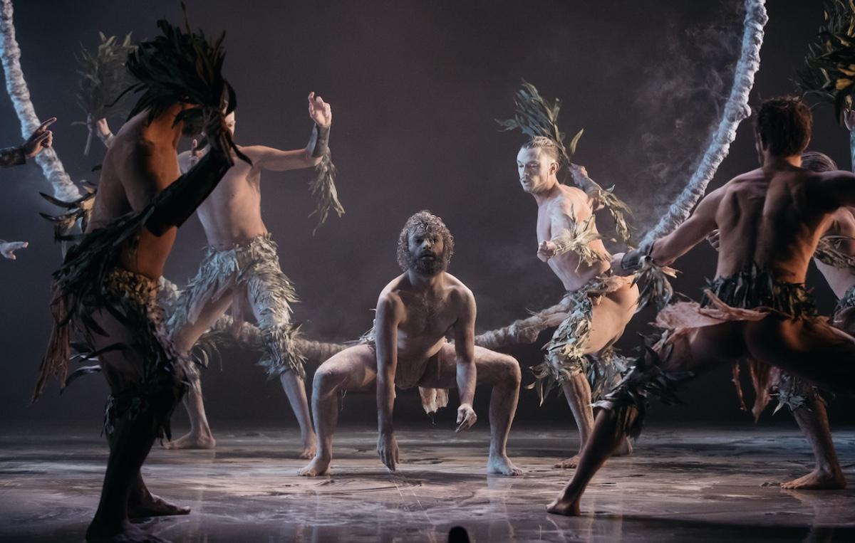 Bennelong, Bangara Dance Theatre