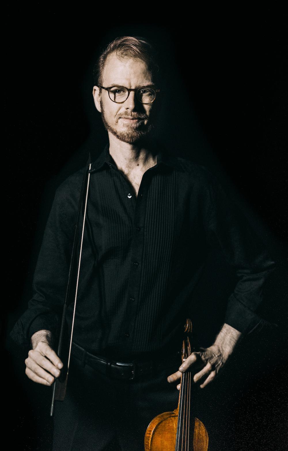Ben Dollman, Adelaide Baroque