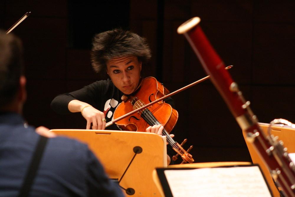 Tahlia Petrosian, Australian World Orchestra, AWO
