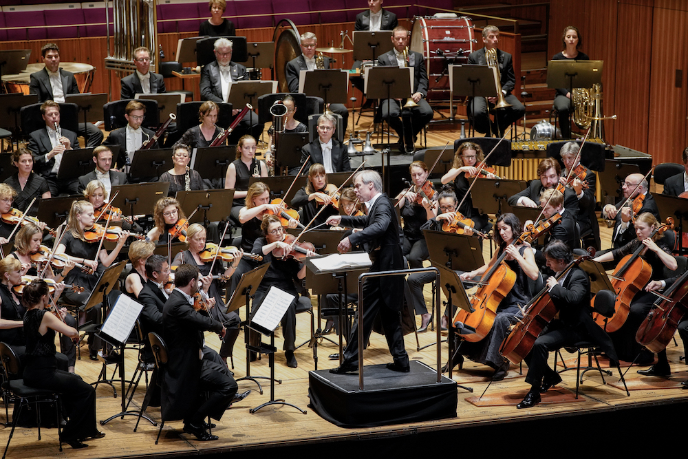 Bartok's Concerto for Orchestra, Sydney Symphony Orchestra, David Robertson