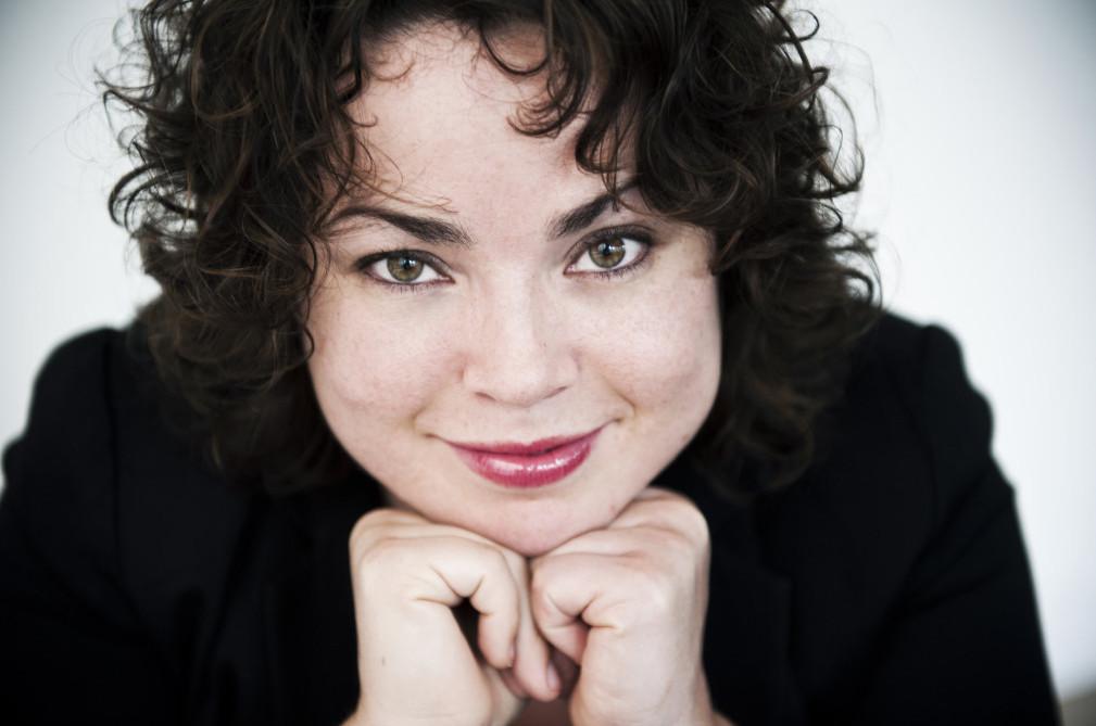 Katya Apekisheva, Musica Viva