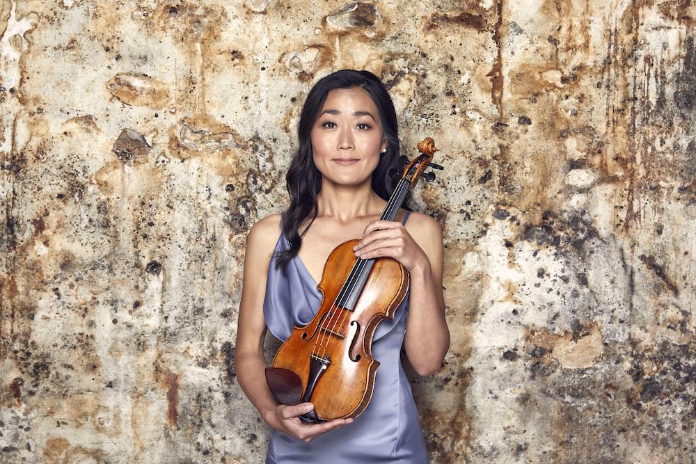 Natsuko Yoshimoto, The Adelaide, Guadagnini