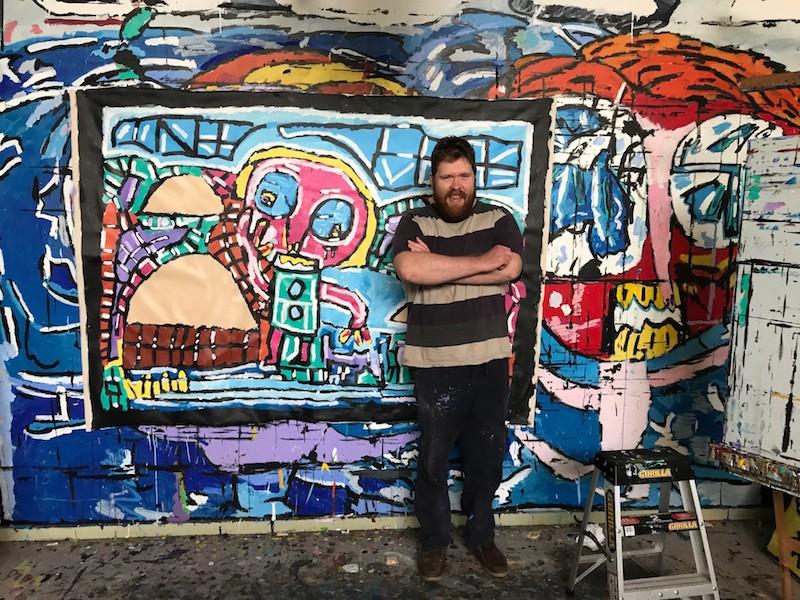 Matthew Clarke, Adelaide Fringe