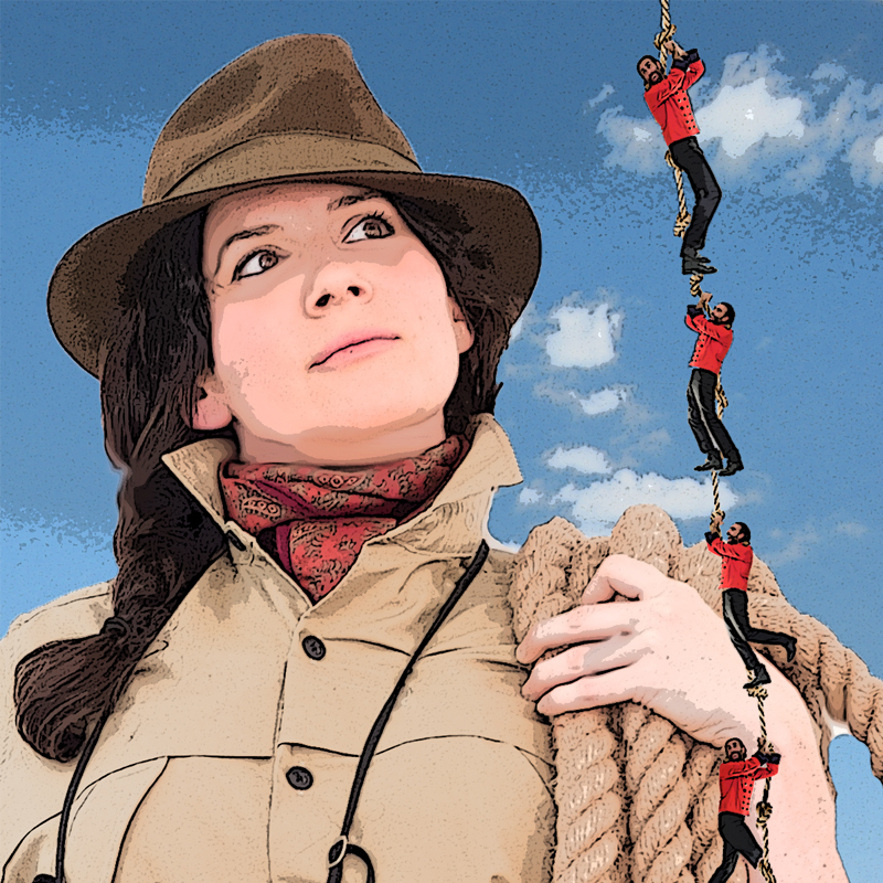 Gulliver's Travels, Adelaide Fringe