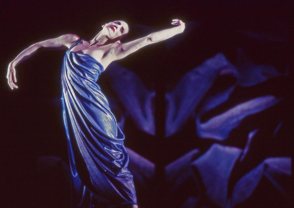 Two Feet, Meryl Tankard, Adelaide Festival