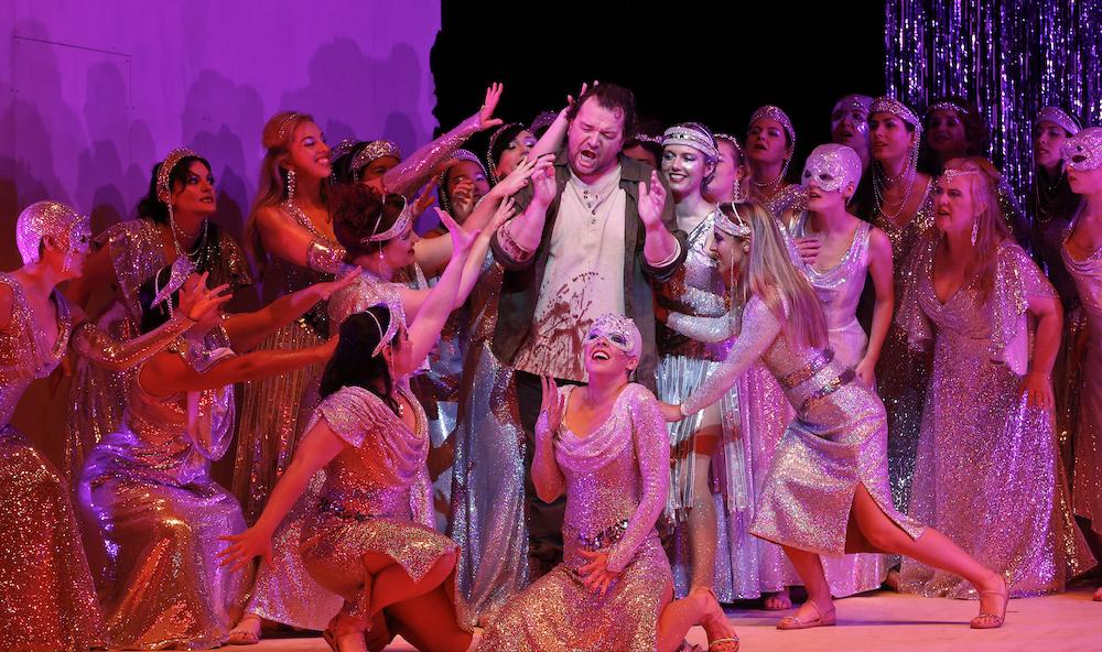 Victorian Opera, Parsifal