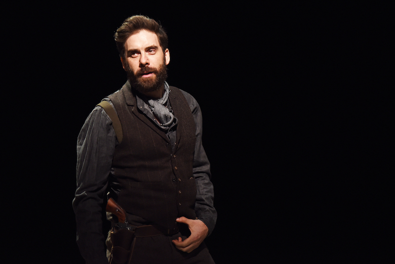 Ned Kelly, Lost & Found Opera