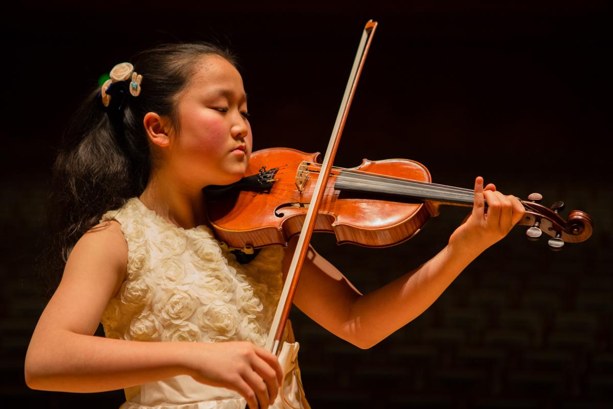 Dindin Wang, Rising Star