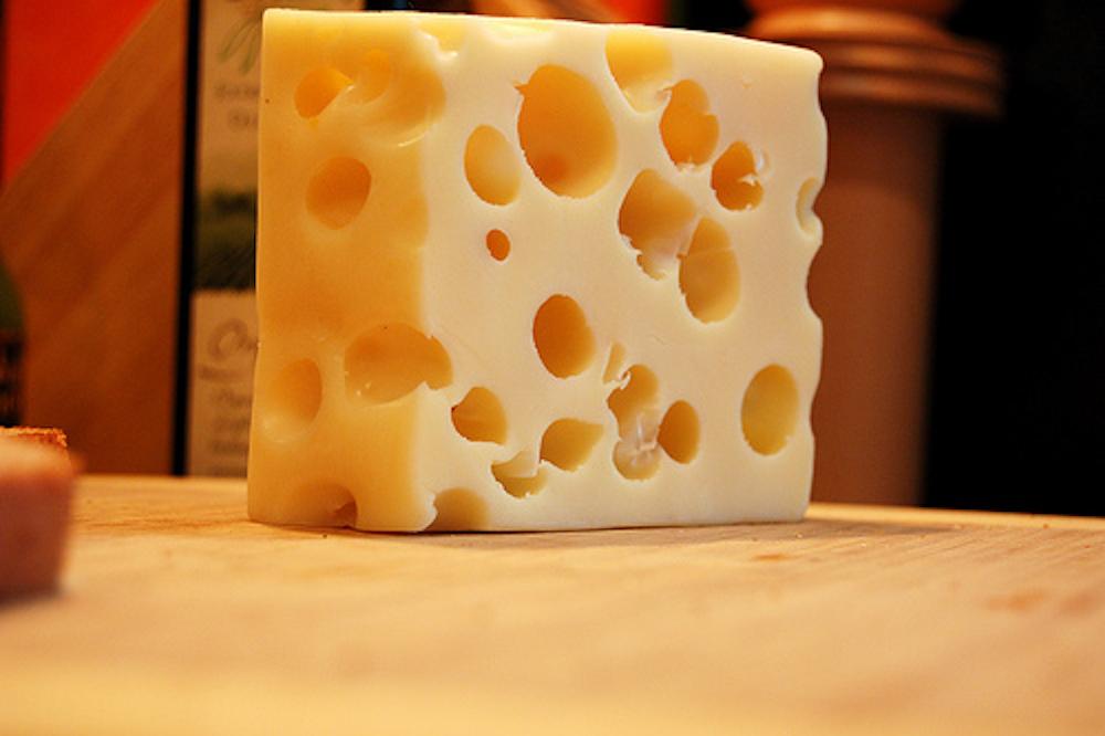 Swiss Cheese, Classical Music