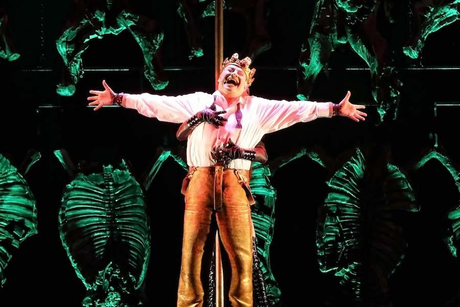 Salome, Opera Australia