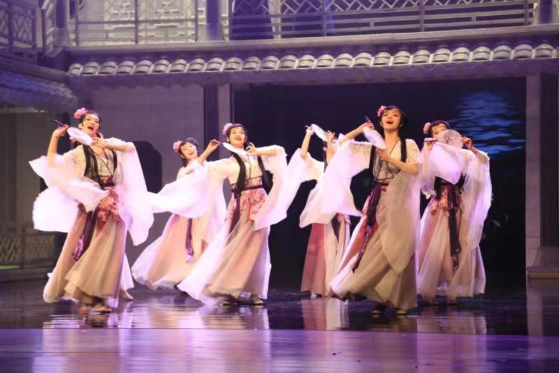 Tang Xianzu, Shanghai Conservatory of Music
