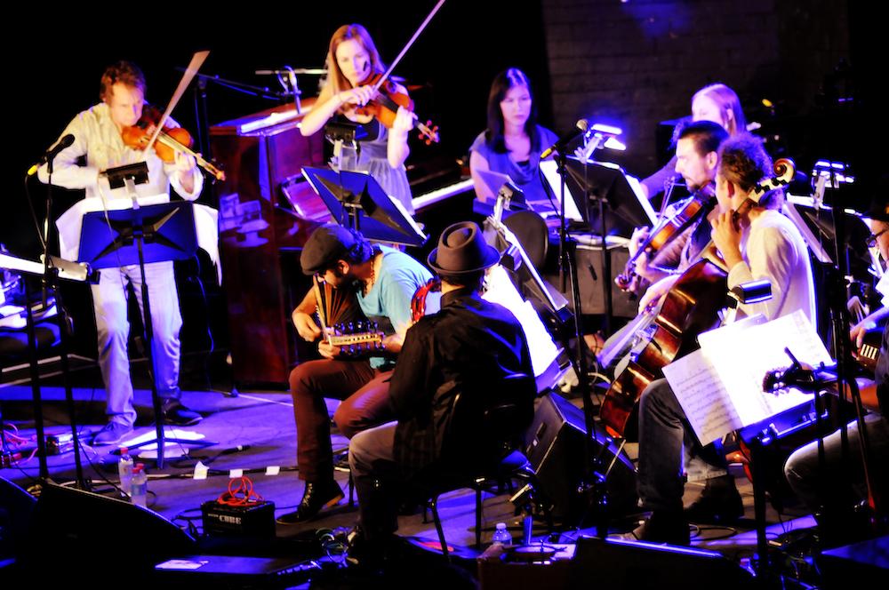 Australian Chamber Orchestra, ACO Underground