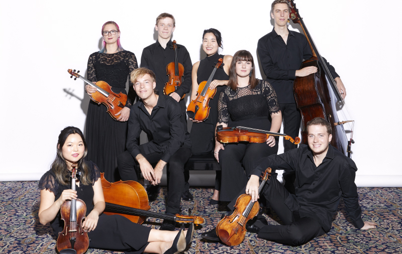Australian Chamber Orchestra, Emerging Artists, ACO