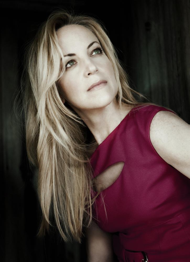 Lise Lindstrom, Opera Australia, Salome