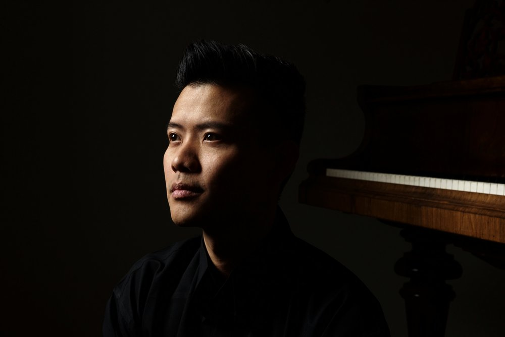 David Fung, Melbourne Chamber Orchestra