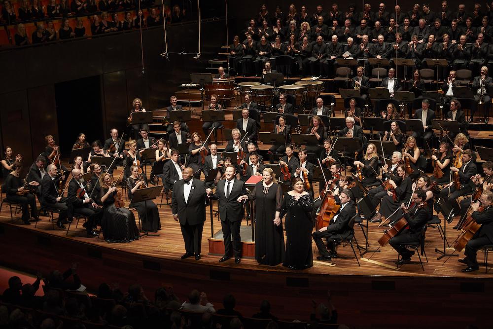 Melbourne Symphony Orchestra, Verdi Requiem