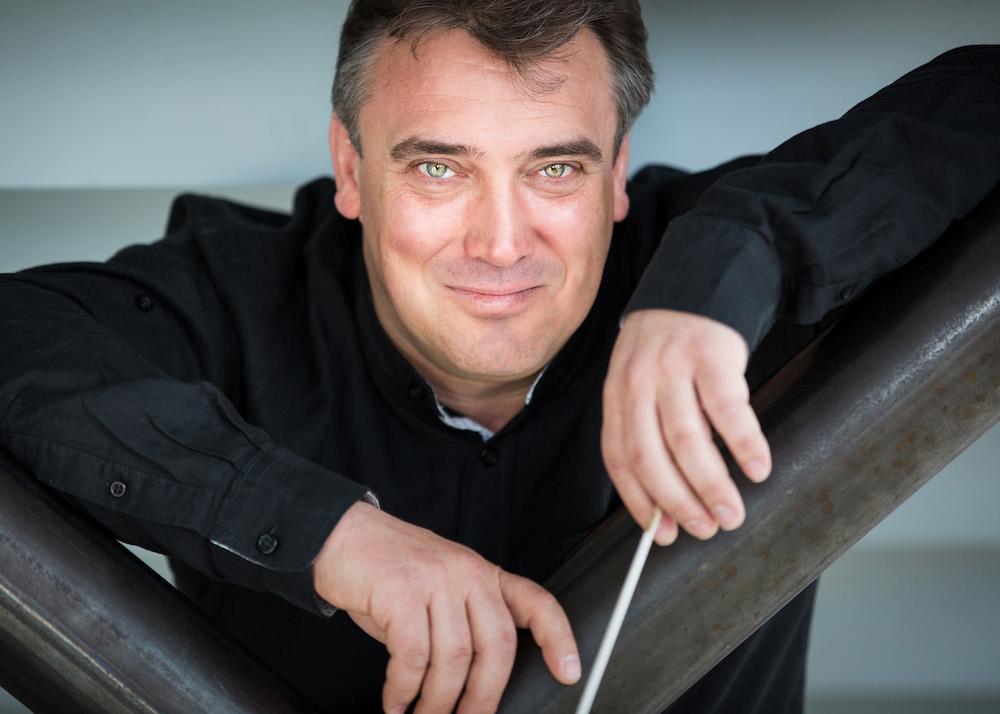 Jaime Martin, Queensland Symphony Orchestra
