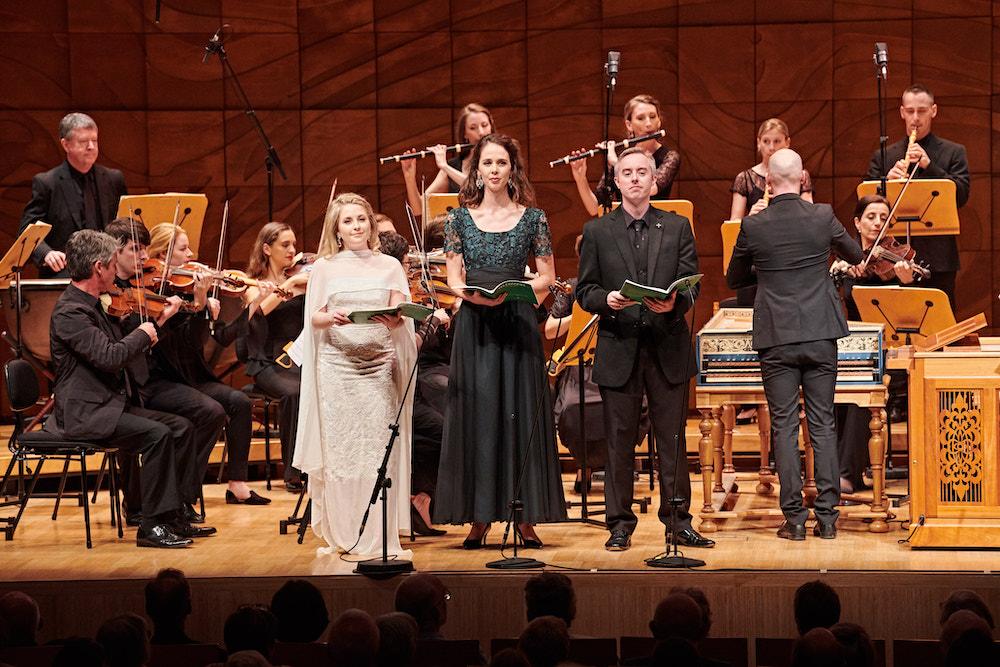 Pinchgut Opera