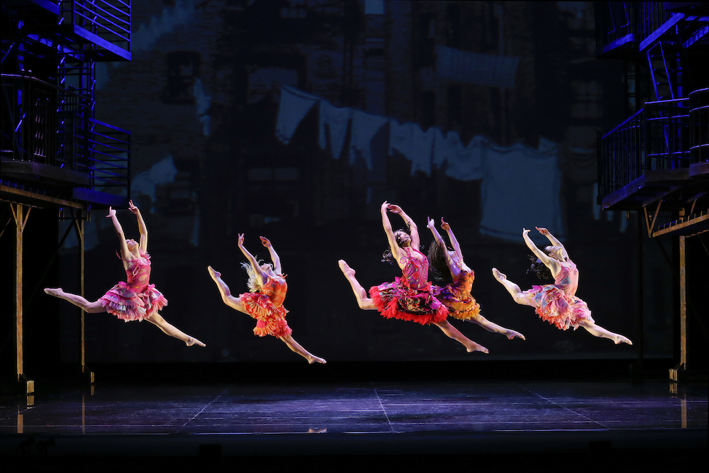 West Side Story, Opera Australia