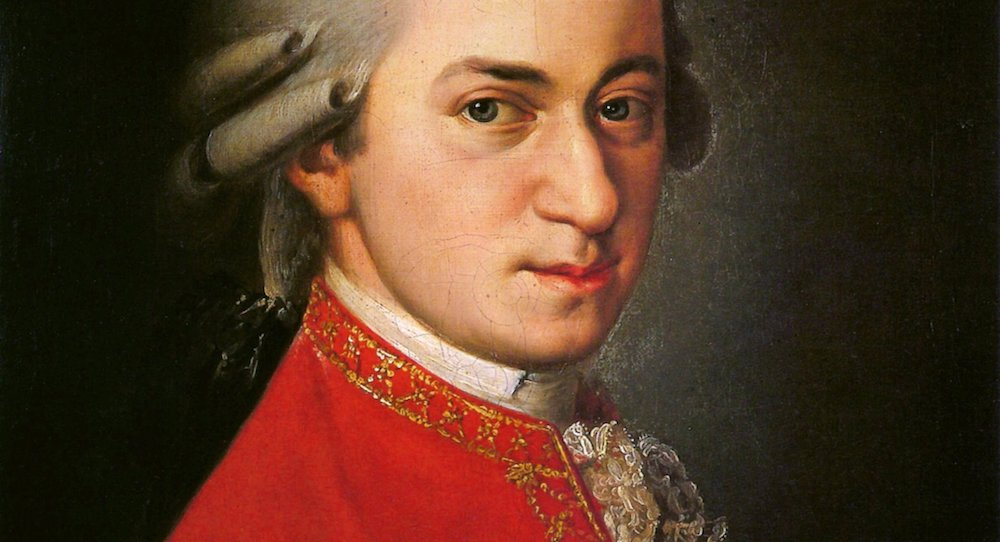 Mozart, Pain Relief, Classical Music