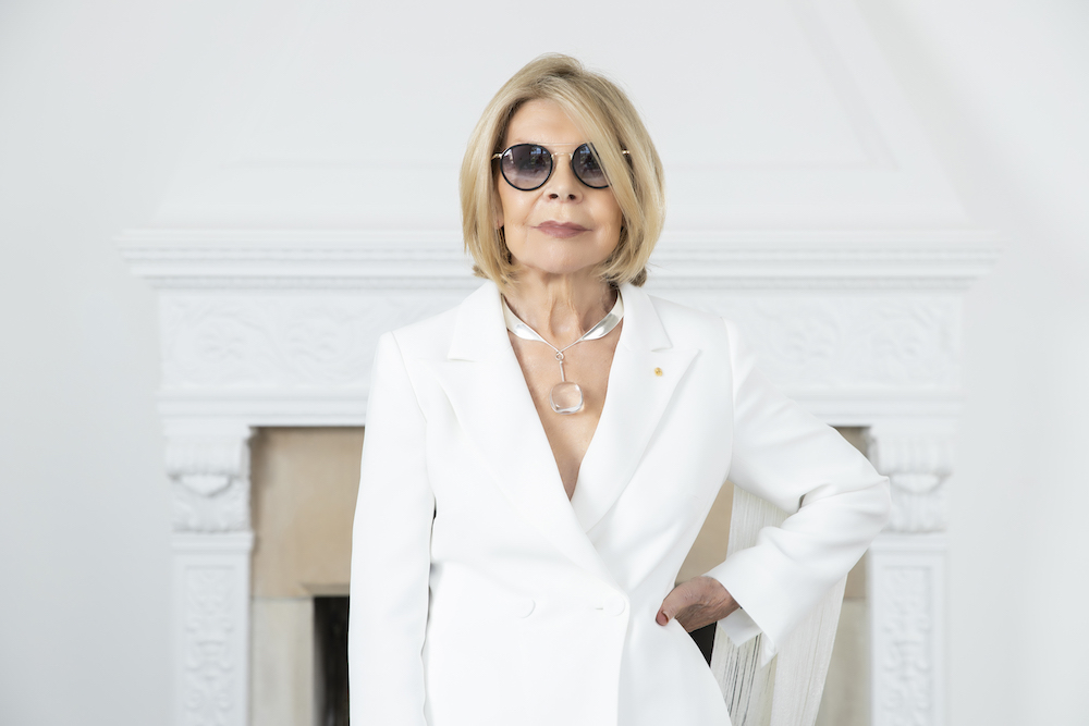 Carla Zampatti, My Music