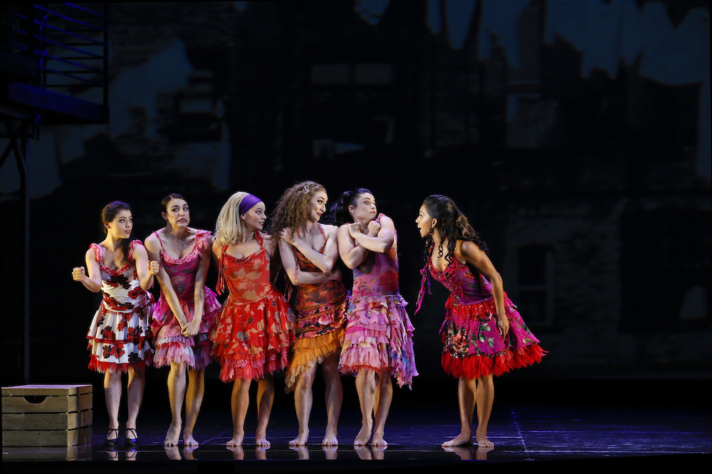 Opera Australia, West Side Story