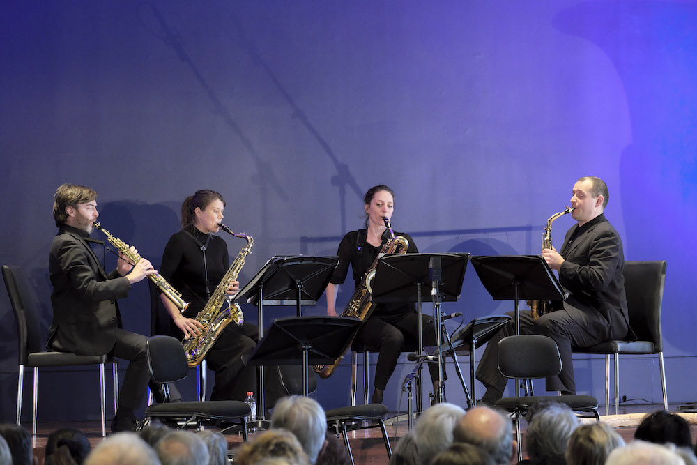 Bach in the Central Desert, Canberra International Music Festival
