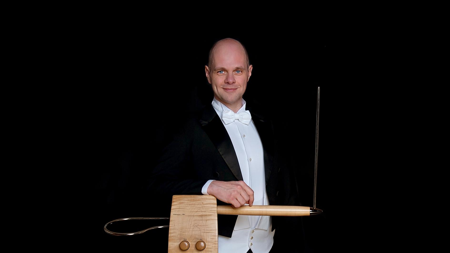 Thorwald Jørgensen, Albury Chamber Music Festival