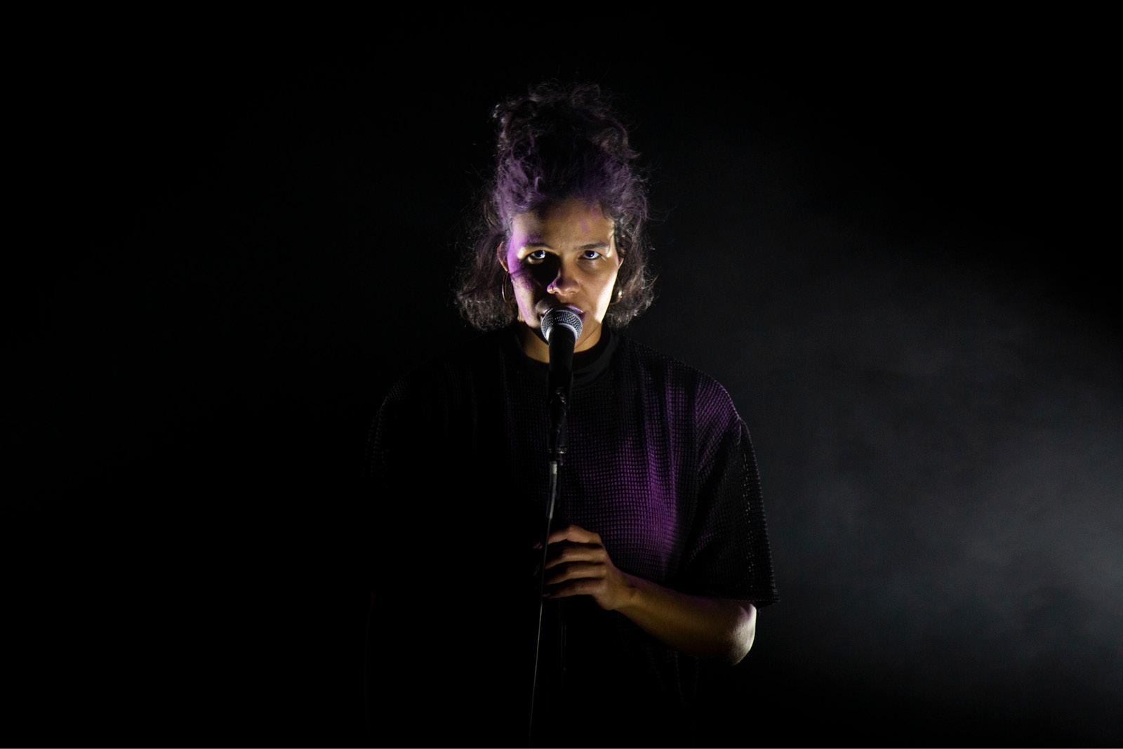 Wake in Fright, Zahra Newman