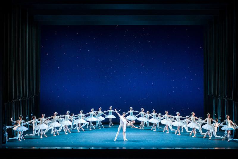 Jewels (Bolshoi Ballet)