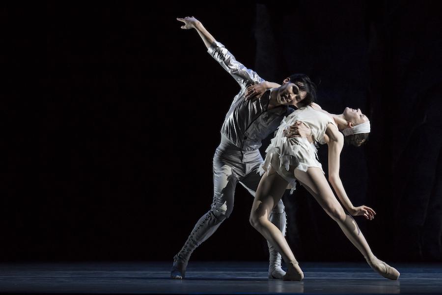 LAC (Les Ballets de Monte-Carlo)