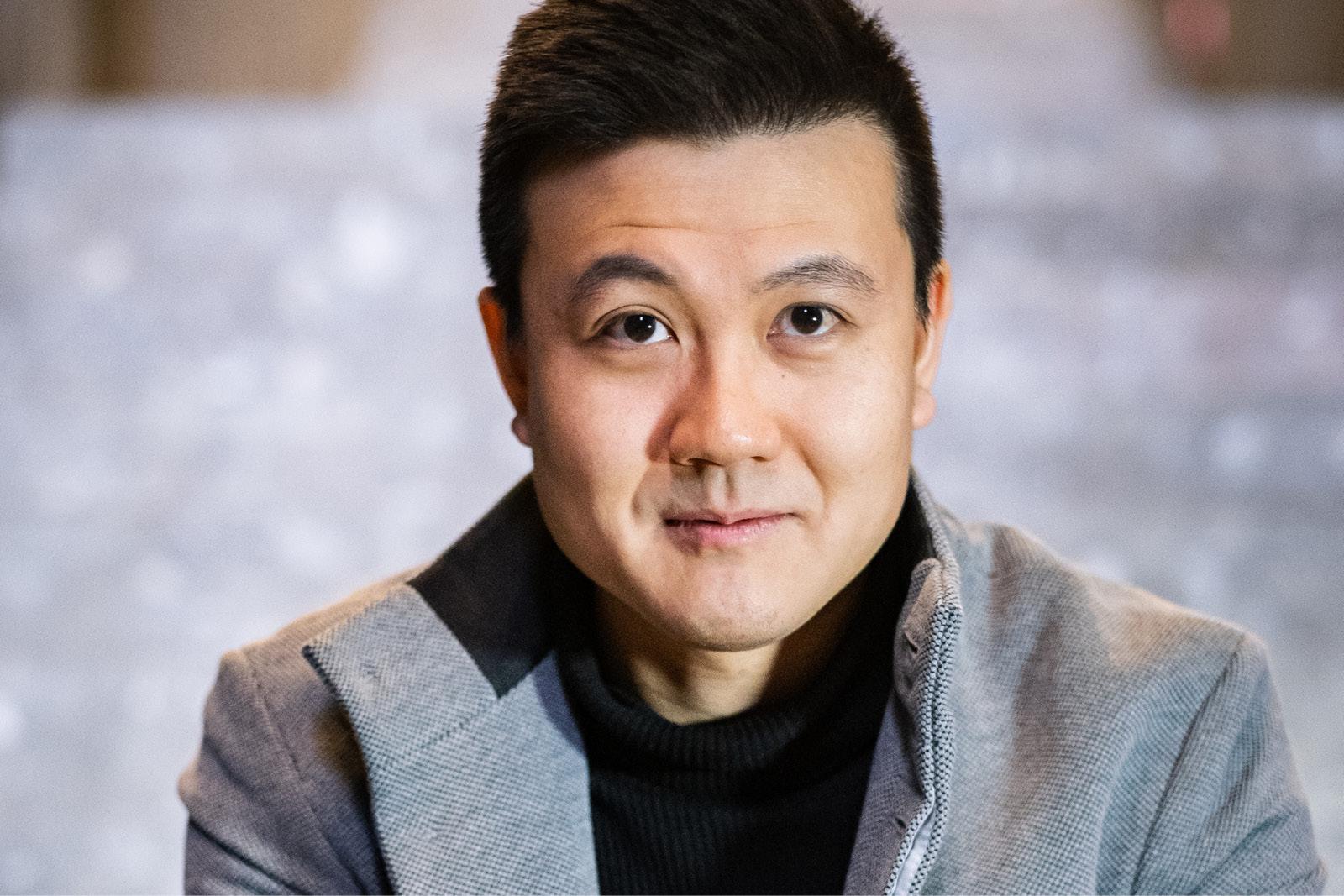 Thaddeus Huang
